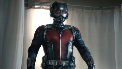 Photo of Film Review: He's a Shrinking Hero 'Ant-Man'