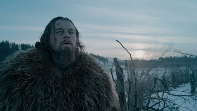 Photo of First Look: The Revenant Starring Leonardo DiCaprio and Tom Hardy