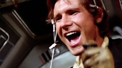 Photo of CHRISTOPHER MILLER AND PHIL LORD TO HELM HAN SOLO ANTHOLOGY FILM