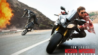 Photo of Film Review: Mission: Impossible Rogue Nation
