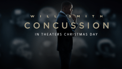 Photo of Sony Releases Trailer for Will Smith Film, Concussion