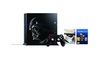 Photo of PS4 Darth Vader Edition Plus Star Wars Bundles Release Date