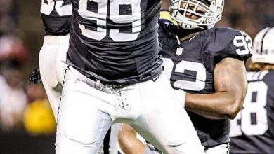 Photo of Raiders preseason win over Rams signals sign for optimism