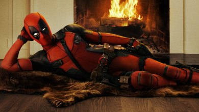 Photo of Marvel Deadpool Trailer Is Here!!
