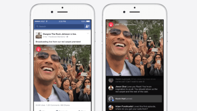 Photo of Facebook Live Video (may) Kill the YouTube Star