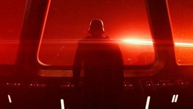 Photo of STAR WARS: THE FORCE AWAKENS TV Spot Airs Exclusively On ABC