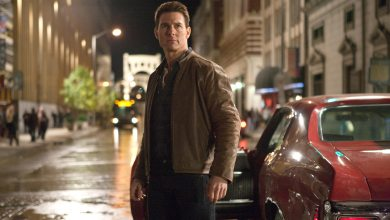 jack reacher Paramount Pictures
