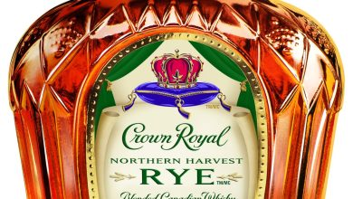 Photo of Crown Royal Northern Harvest Rye is the 2016 World Whisky of the Year