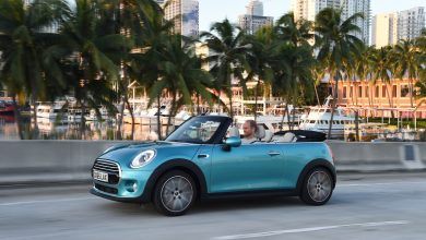 Photo of MINI USA DEBUTS ALL-NEW CLUBMAN AND CONVERTIBLE AT LOS ANGELES INTERNATIONAL AUTO SHOW