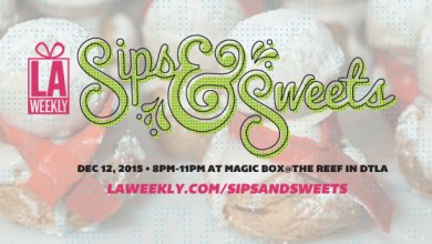 Sips and Sweets