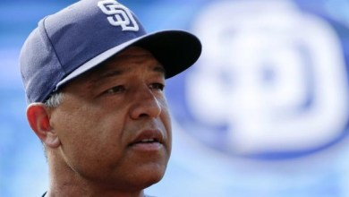 Photo of Dave Roberts To Be Named New Los Angeles Dodgers Manager