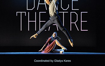 Photo of CSUF's Fall Dance Theater Takes First Position