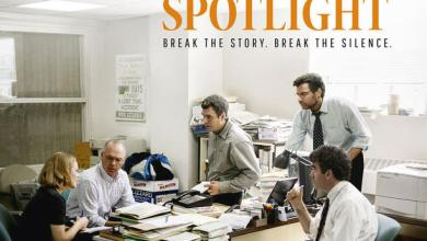 Photo of Film Review: Spotlight Shines a Reminder