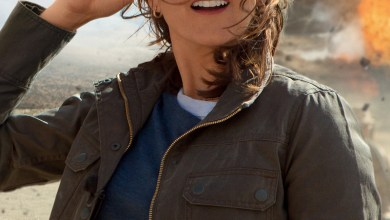 Photo of Paramount Pictures Releases Trailer For Whiskey Tango Foxtrot