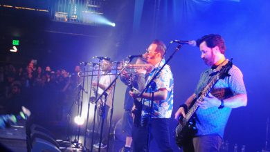 Photo of Reel Big Fish Announce The Tickle My Tiki TOURch