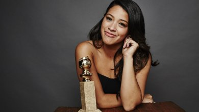 Photo of GINA RODRIGUEZ TO RECEIVE CINEMACON FEMALE STAR OF TOMORROW