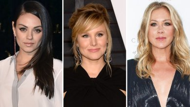 Photo of THE LEADING LADIES OF BAD MOMS TO RECEIVE CINEMACON FEMALE STARS OF THE YEAR