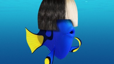 Photo of SIA DIVES IN WITH DORY SINGING UNFORGETTABLE
