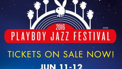 Photo of 38th Annual Playboy Jazz Festival To Feature Seth MacFarlane and Janelle Monae