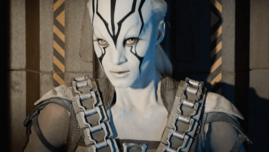 Photo of Final Trailer For Star Trek Beyond Released