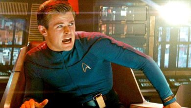 """Photo of PARAMOUNT PICTURES, SKYDANCE AND BAD ROBOT  ANNOUNCE A FOURTH """"STAR TREK"""" FILM"""