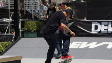 Photo of Team Blind Skateboards Wins First Ever Dew Tour 2016 Team Competition