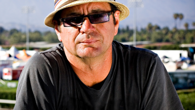 Photo of An Interview with Kevin Lyman Vans Warped Tour