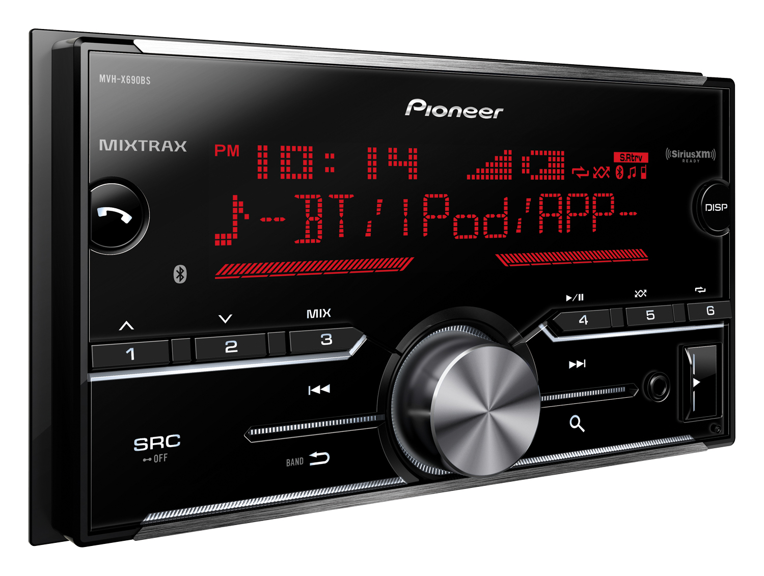 Pioneer MVH-X690BS_300dpi5in