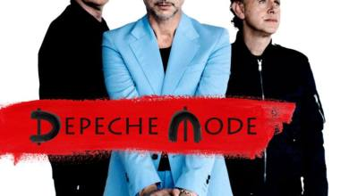 Photo of Depeche Mode announce the first leg of the Global Spirit Tour