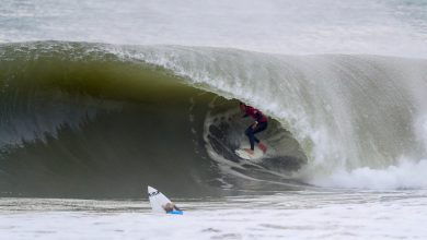 Photo of SEMIFINALISTS DECIDED AT MEO RIP CURL PRO PORTUGAL