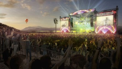 Photo of OC Getting Temporary Venue After Irvine Meadows Closes