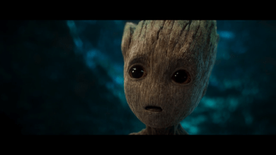 Photo of Guardians of the Galaxy Vol 2 Trailer is Here!!