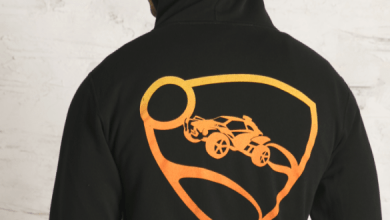 Photo of J!NX and Psyonix Launch New Rocket League® Apparel Line