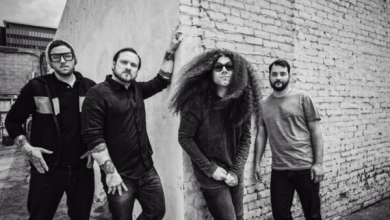 """Photo of Coheed and Cambria announces """"NEVERENDER GAIBSIV"""" tour this Spring"""