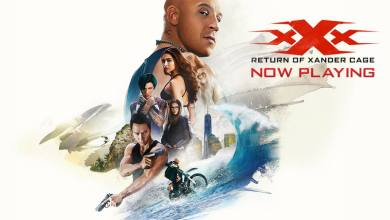 Photo of VIN DIESEL/ONE RACE FILMS AND THE H COLLECTIVE ACQUIRE RIGHTS TO xXx FRANCHISE