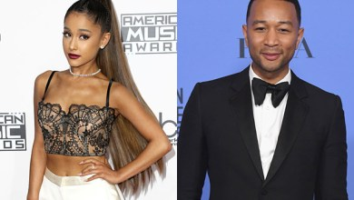 "Photo of John Legend and Ariana Grande to duet in live action rendition of ""Beauty and the Beast"""