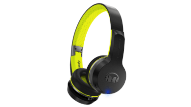 Photo of Monster iSport Freedom Athletic Headphones