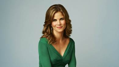 "Photo of ACCESS HOLLYWOOD'S NATALIE MORALES TO HOST ""CINEMACON BIG SCREEN ACHIEVEMENT AWARDS"""