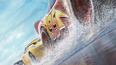 Photo of DISNEY·PIXAR'S 'CARS 3' ROLLS OUT KEY CAST & CHARACTERS