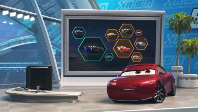 Photo of Lightning Strikes Again When Disney•Pixar's Cars 3 on Digital HD on October 24