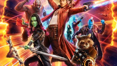 Photo of Marvel's New Trailer for Guardians of the Galaxy Vol. 2