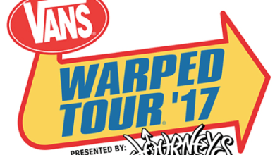 Photo of Top 5 Must See Bands at Vans Warped Tour Pomona