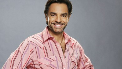 "Photo of EUGENIO DERBEZ TO RECEIVE ""CINEMACON INTERNATIONAL ACHIEVEMENT IN COMEDY AWARD"""