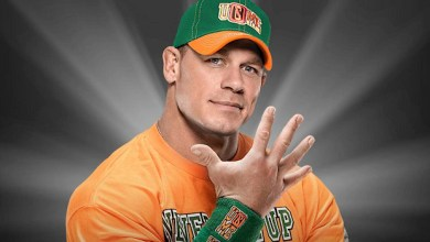 "Photo of JOHN CENA TO RECEIVE ""CINEMACON ACTION STAR OF THE YEAR"""