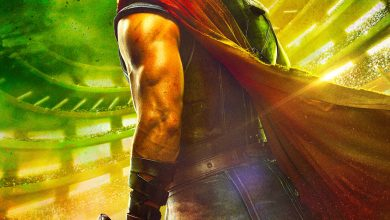 Photo of Marvel's Thor Ragnorok Teaser Trailer is Here