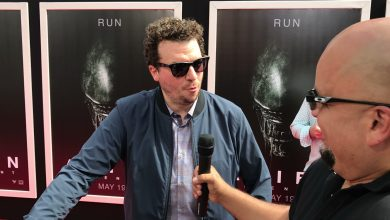 Photo of Danny McBride Talks About Alien and Upcoming Halloween Film
