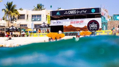 Photo of WSL ARRIVES FOR FIFTH ANNUAL  LOS CABOS OPEN OF SURF