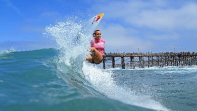 Photo of PAUL MITCHELL NEON SUPERGIRL PRO QS6,000 RETURNS TO OCEANSIDE JULY 28 – 30