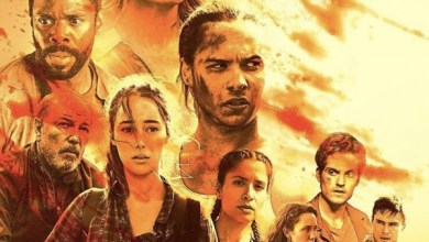 Photo of Fear the Walking Dead trailer released at Comic-Con