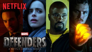 Photo of Marvel Defenders on Netflix Trailer Released at Comic-Con